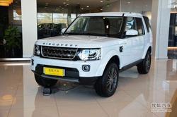 [郑州]路虎第四代发现降价20.95万现车足