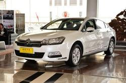 [南宁]购C5部分车款优惠2万元店内有现车