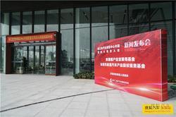 """南中国最大的""""汽车+""""产业园麻涌开园"""