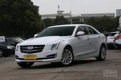 [太原]凯迪拉克ATS-L优惠8万元 现车销售