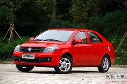 [齐齐哈尔]英伦SC6最高优惠5000元有现车