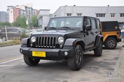 [上海]Jeep牧马人四门版降2.5万 现车足