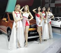最HOT概念车西南首秀 6月重庆车展抢鲜看