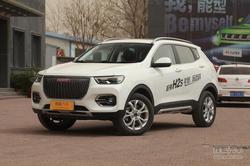 [济南]哈弗H2s最高降价0.5万元 现车优惠