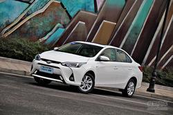 [西安]丰田YARiS L致享降8000元 有现车