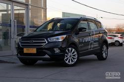 [天津]福特翼虎有现车购车最高优惠1.5万
