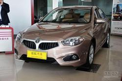 合肥中华H530购车优惠2.1万元 现车在售!