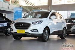 [秦皇岛]现代ix35最高优惠3.2万元有现车