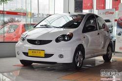 [日照]比亚迪F0购车优惠3000元 少量现车