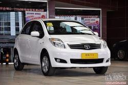 丰田雅力士最后清货阶段 购车优惠1.2万!