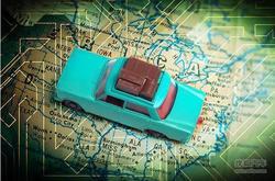 车企+地图厂商:两种合作模式,谁是未来?