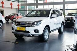 [武汉]哈弗H5最高优惠0.49万元 现车充足