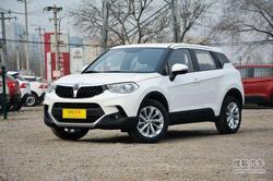 [成都]2016款中华V3降价0.4万 现车充足