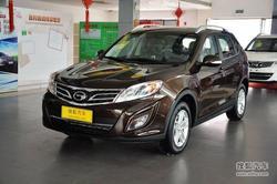 [新乡]传祺GS5最高优惠3.5万元 现车销售
