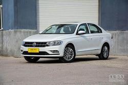 [天津]一汽-大众宝来现车 综合优惠5.1万