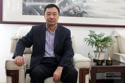 浩物机电董事长姜阳: 打造汽车全产业链