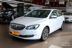 [郑州]购别克英朗最高降价3万元现车销售