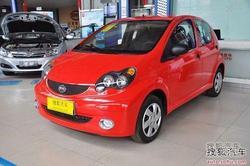[上海]比亚迪F0部分优惠8000元 现车销售