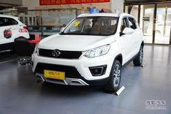 [太原市]北汽绅宝X35送1万礼包 现车销售