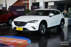 [重庆]马自达CX-4售14.08万起 店内现车