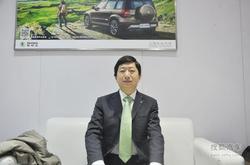斯柯达大中南区总经理杨君:健康合理发展