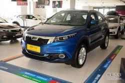 [重庆]观致5现车充足 现金优惠可达5千元