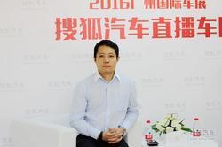 纳智捷合利店杨健文:纳智捷引领大屏潮流