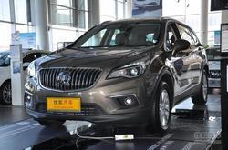 [长沙]别克昂科威最高优惠3.4万现车供应