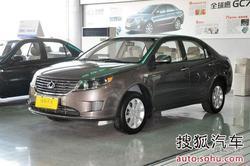[运城]吉利GC7购车现金降1万元 现车销售