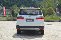 长安欧尚A800新车到南平或将成为MPV性价比之王