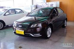 [青岛市]吉利新帝豪最高降价1万现车销售