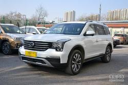[杭州]传祺GS8售16.38万元起 购车需预订