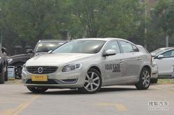 沃尔沃S60L优惠9万元 现车充足欢迎选购!