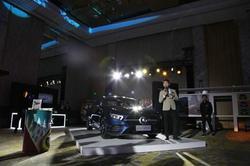 梅赛德斯-奔驰长轴距A级轿车昆明上市
