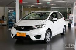 [郑州]广汽本田飞度降价0.2万元现车充足