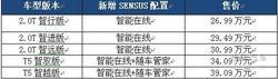 [台州]沃尔沃2015款S60L上市 智能云体验