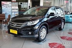 [南宁]购CR-V部分车款优惠1万元少量现车