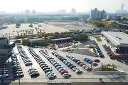 2018 BMW官方认证二手车品鉴日 上海开幕
