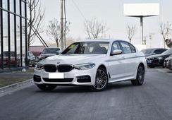 品质优异 BMW 5系Li 获得撞测试最高评级