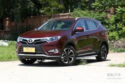 [太原]东南DX7购车优惠0.3万元 现车销售