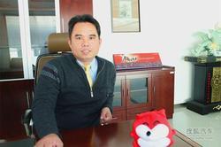 售后就是销量 专访和裕丰田总经理王志忠