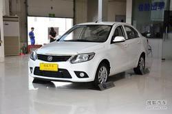 [天津]长安悦翔V3现车充足 购车降9500元