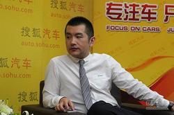 通孚祥王涛:捷豹发布新车型销量稳中有升