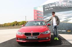 体验不一样的驾驶激情——BMW 3行动访谈