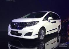 [成都]本田艾力绅现车到店售价24.98万起