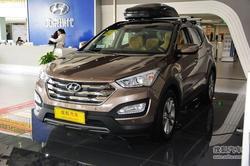 [南宁]北京现代全新胜达部分优惠1.9万元