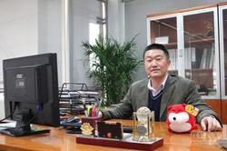 对话新世代天籁 访无锡威孚总经理刘志强