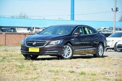 [杭州]别克君越最高让利4万元!少量现车