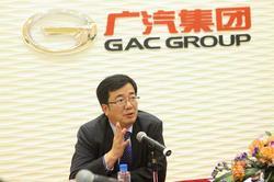 广汽传祺吴松:今年三款新车 GA3力争破万