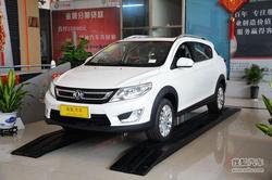 [惠州市]风神AX3售价6.97万起 现车销售!